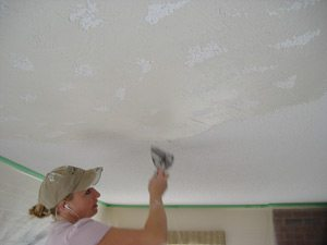 Knoxville Interior Painter
